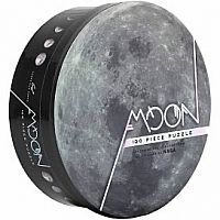 Moon 100 pc Puzzle
