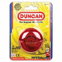 Yo Yo Duncan Imperial (indicate color choice in customer notes)
