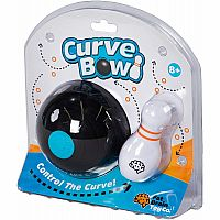 Curve Bowl Game