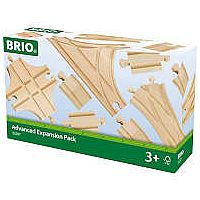 Advanced Expansion Pack Brio*