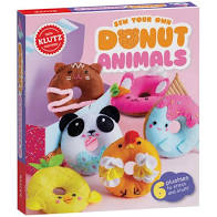 Donut Animals Kit