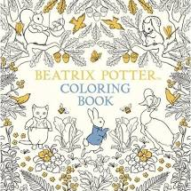 Beatrix Potter Coloring book