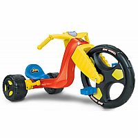 Big Wheel Racer