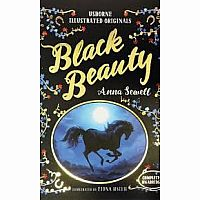 Black Beauty Illustrated Original