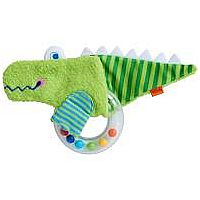 Crocodile Clutching Toy