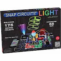 A    Snap Circuits Light