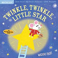 Twinkle,Twinkle, Little Star Indestructible