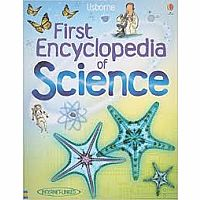 First Encyclopedia of Science