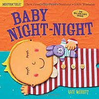 Baby Night-Night Indestructible