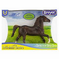 Breyer Chestnut Sport