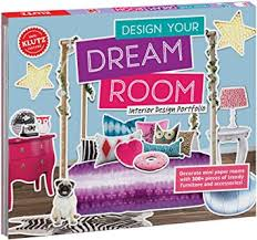 Dream Room Designing Kit