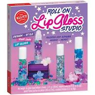 A    Lip Gloss Studio