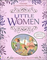 Illustrated Originals: Little Women