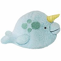 Narwhal Squishable