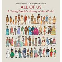All of Us a Young People's History of the World