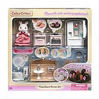 Playful Starter Furniture Set Calico Critters