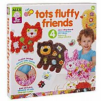 Tots Fluffy Friends