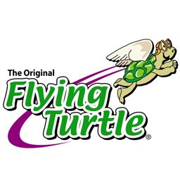 Flying Turtles